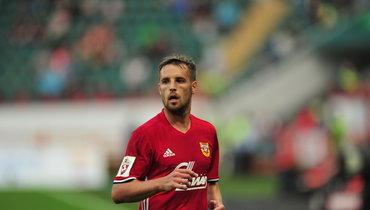Кирилл Комбаров: «Премьер-лигу нужно расширить до18 команд»
