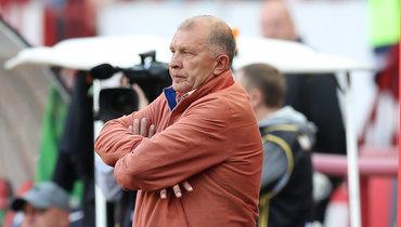 Григорий Иванов: «Почему нам нельзя обнулить чемпионат? Акакже пример Бельгии?»
