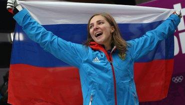 Российская скелетонистка Никитина похвасталась фото сидеальными бедрами вмикроскопическом купальнике