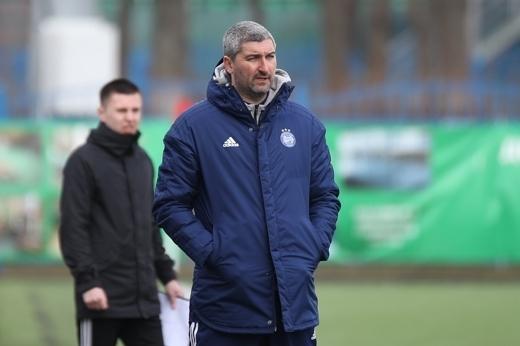 Тренер БАТЭ Альшевский объяснил неудачный старт сезона