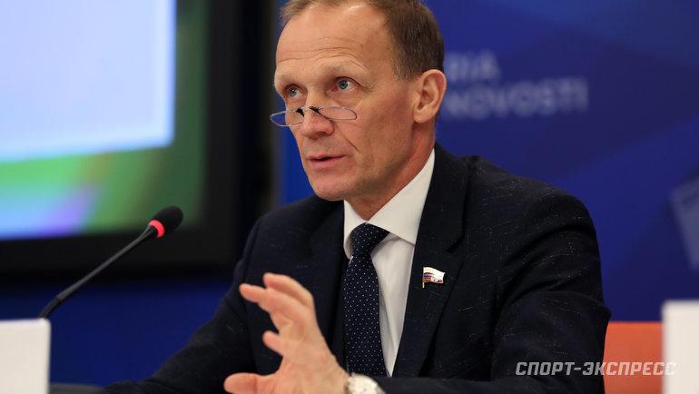 Драчев заявил, что упрошедших карантин российских биатлонистов нет симптомов коронавируса