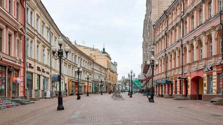 Собянин рассказал, почему вМоскве введены жесткие меры ограничений