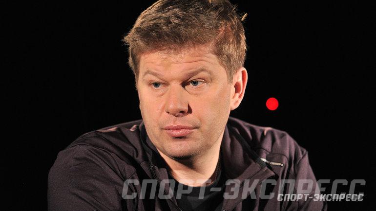 Дмитрий Губерниев отреагировал нановость озадержании москвича, гулявшего ссобакой