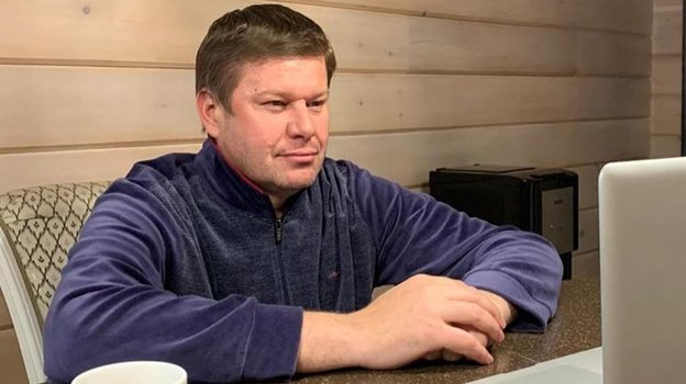 Дмитрий Губерниев. Фото instagram.com