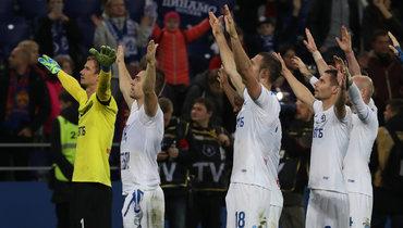 Зарплата футболистов «Динамо» снизится на40 процентов довозобновления тренировок