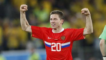 День рождения отмечает Игорь Семшов. Ему исполнилось 42 года