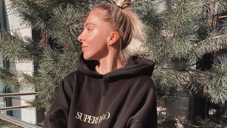 Елена Никитина. Фото Instagram