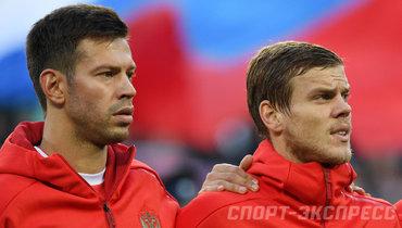 Кержаков оценил игру Смолова в «Сельте» идал совет Кокорину