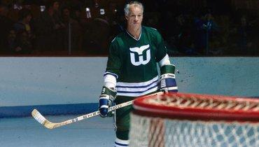 Великое прощание Горди Хоу. Легендарный канадец ушел изНХЛ в52 года