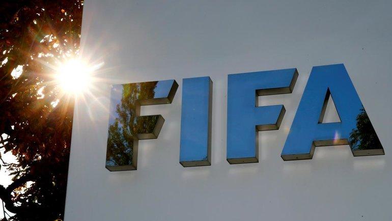 ФИФА объявит обессрочном продлении текущего сезона. Фото Reuters