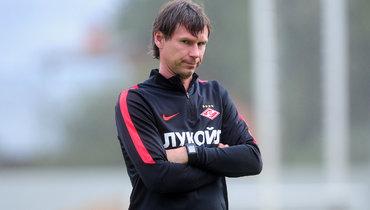 Егор Титов: «Федун делает для «Спартака» очень много. Аплодирую футболистам, согласившимся наснижение зарплат»