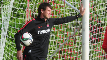 Титов считает, что сезон РПЛ нужно доиграть