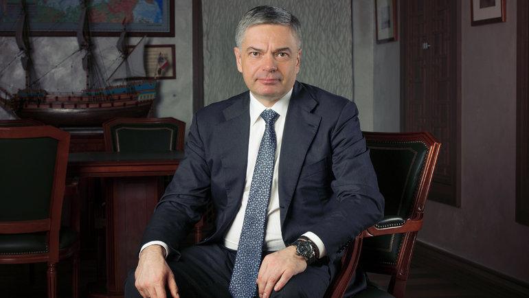 Сергей Шишкарев. Фото Федерация гандбола России