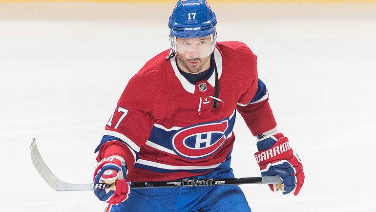 «Монреаль» надеется вернуть Илью Ковальчука. Фото Sportsnet