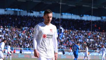 Сергей Рыбалка: «Бердыев хотел видеть меня в «Рубине», яездил напросмотр»