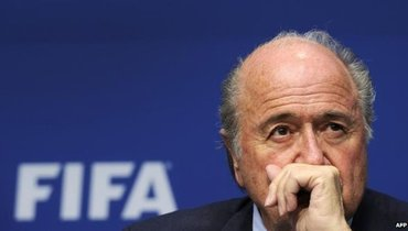 Йозеф Блаттер: «Воснове решения ФИФА поЧМ-2018 иЧМ-2022 лежало джентльменское соглашение»
