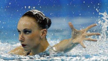 Пять золотых медалей Олимпиады и19 чемпионских званий. Невероятной Наталье Ищенко— 34