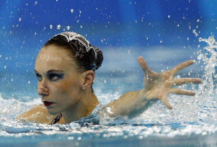 Наталья Ищенко. Фото Reuters