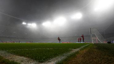 Некоторые клубы Германии уже вернулись ктренировкам. Когда приступят остальные европейские команды?