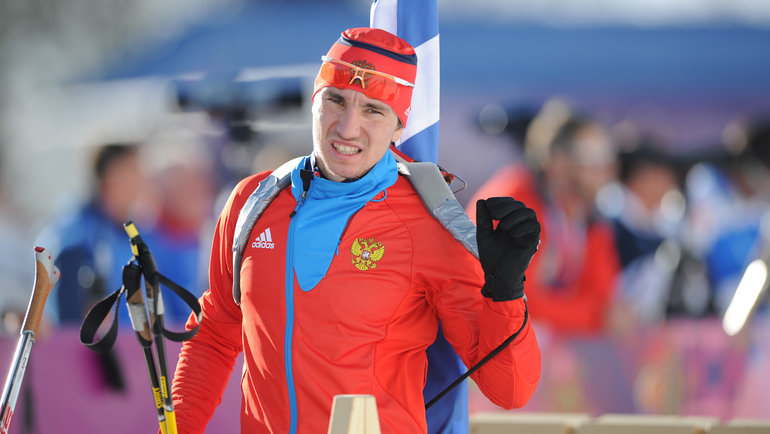 Александр Логинов. Фото Федор Успенский, «СЭ».