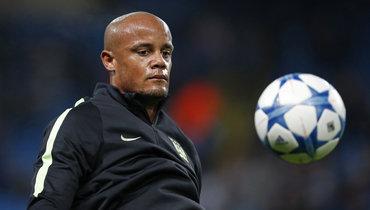 ВБельгии футболисты создали специальный совет игроков