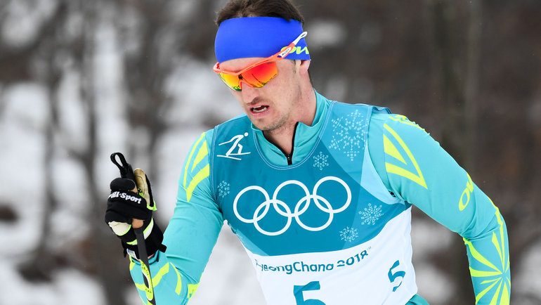 Алексей Полторанин. Фото AFP