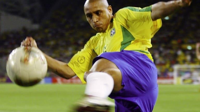 Роберто Карлос. Фото ФИФА