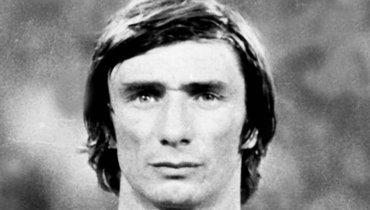 Георгий Ярцев.