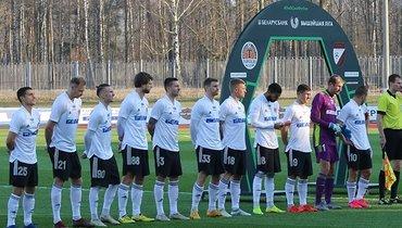 «Торпедо-БелАЗ» прервало победную серию «Энергетика-БГУ» ивозглавило чемпионат Белоруссии