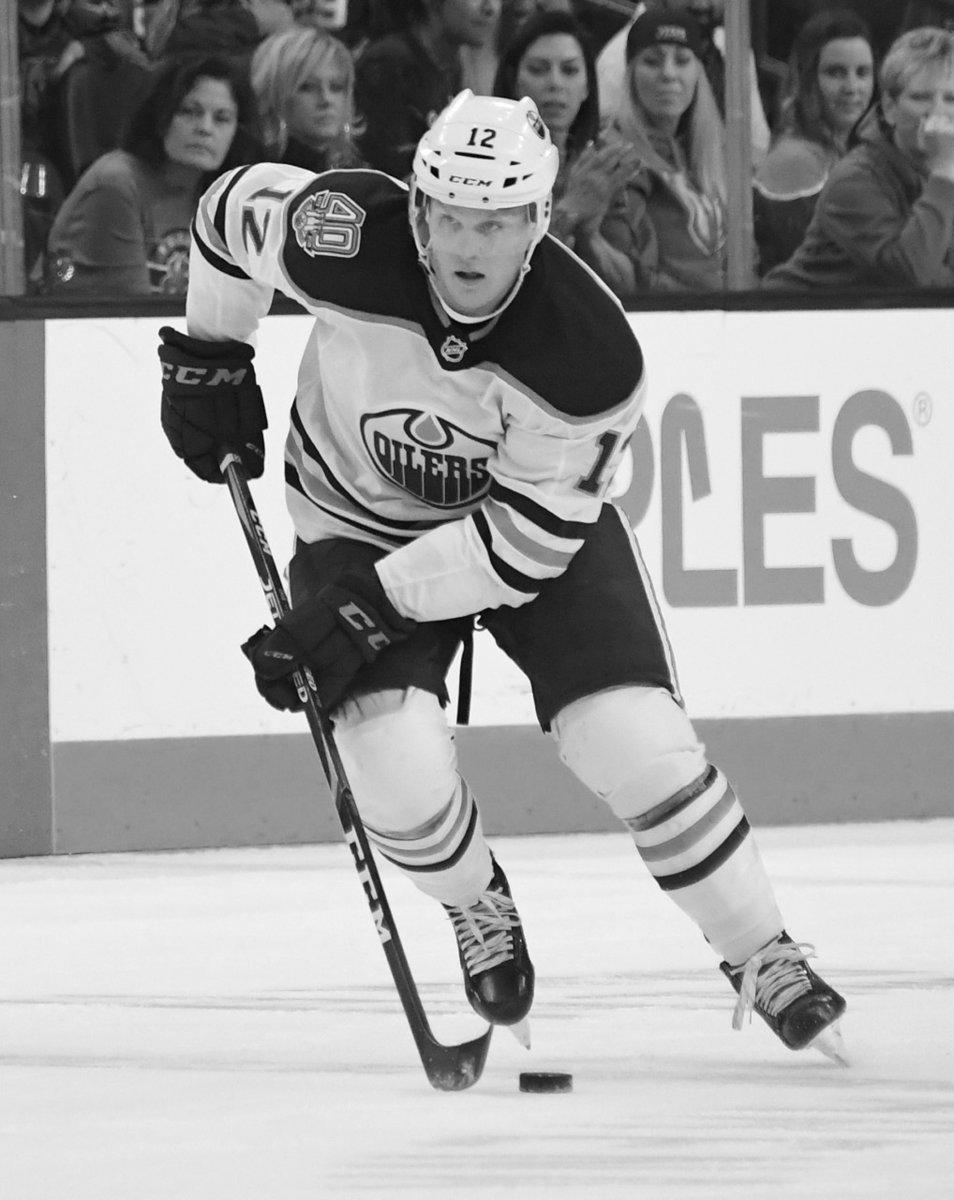 Трагедия вКанаде. Хоккеист «Эдмонтона» вовторник был введен вкому, асегодня умер