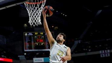 Баскетбольная лига Испании собрала 143 тысячи евро для борьбы скоронавирусом