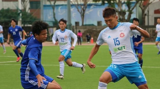 Чемпионат Тайваня по футболу. Фото South China Morning Post