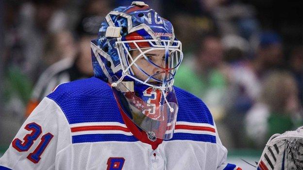 Игорь Шестеркин. Фото USA Today Sports