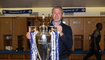 Абрамович отказался стать совладельцем «Тоттенхэма» перед покупкой «Челси»