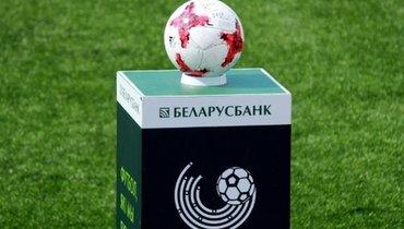 Министр спорта Белоруссии невидит предпосылок для приостановки чемпионата страны