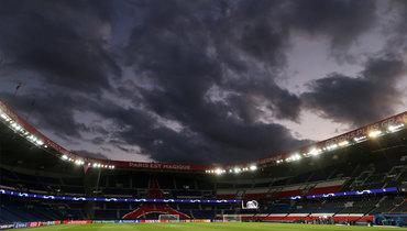 11марта. Париж, Франция. Стадион «Парк деПренс».