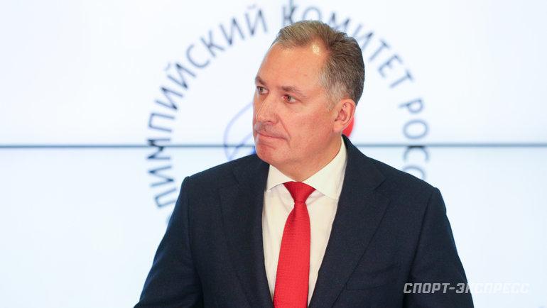 """Станислав Поздняков. Фото """"СЭ"""""""