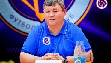 Президент «Армавира» объяснил, почему клуб снялся сФНЛ