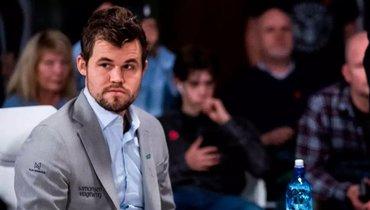 Чемпион мира Карлсен проиграл 16-летнему иранцу вфинале онлайн-турнира