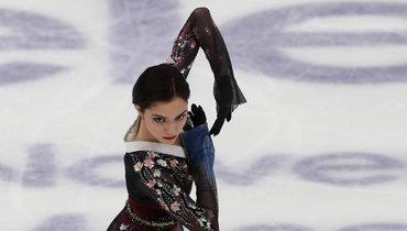 Ледовое шоу вЯпонии сучастием Медведевой отменено из-за коронавируса