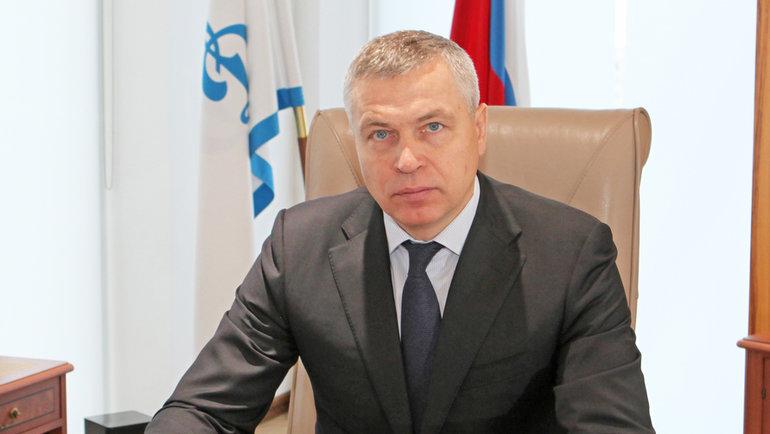 Анатолий Гулевский.
