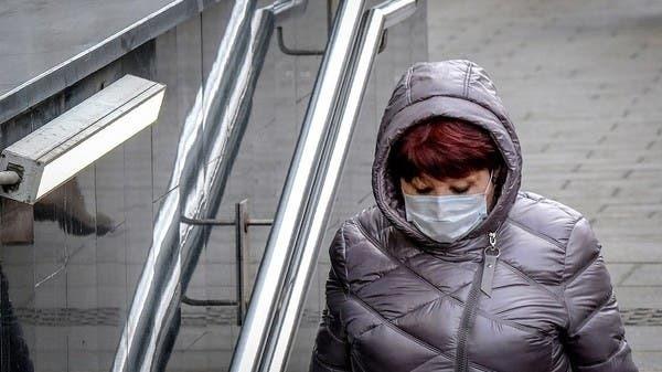 Пандемия коронавируса вРоссии. Фото AFP