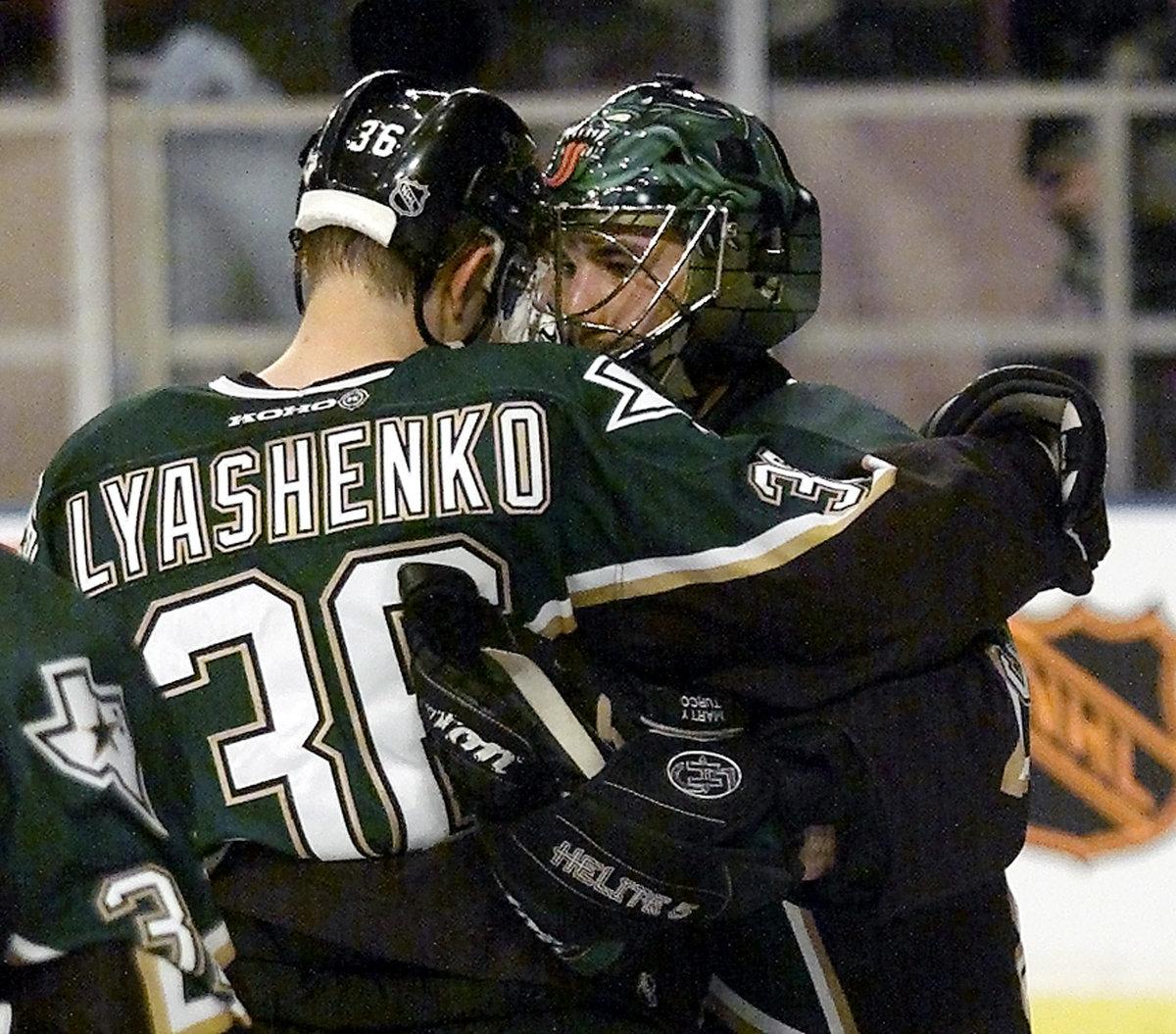 Загадочная смерть русского форварда. В17 лет набирал очки нехуже Малкина, нопосле НХЛ все закончилось трагедией
