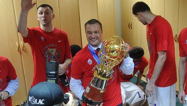 Андрей Ватутин: «Все клубы Евролиги невыплачивают зарплаты баскетболистам итренерам»