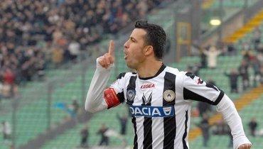 Антонио ДиНатале: «Лацио» больше других заслуживает чемпионство