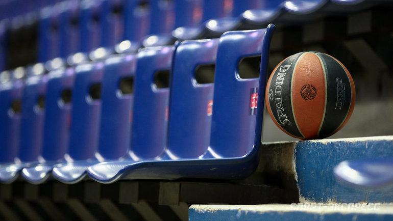 ЦСКА потерял 450 миллионов рублей из-за остановки сезона. Фото Дарья Исаева, «СЭ» / Canon EOS-1D X Mark II