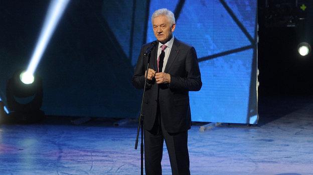Геннадий Тимченко. Фото Алексей Иванов