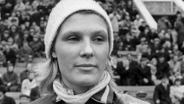 Инга Артамонова.