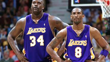 Шакил небудет смотреть церемонию включения Коби вЗал славы НБА. Ивот почему