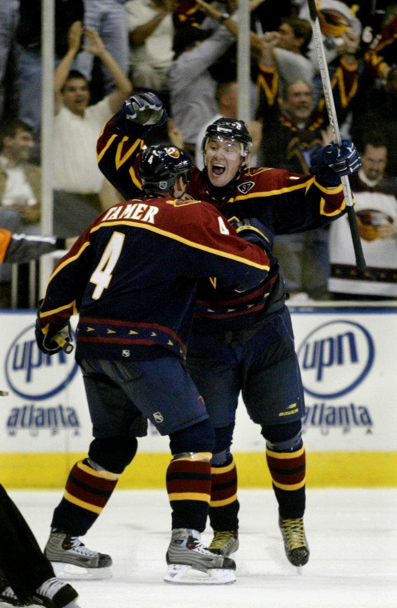 Ковальчук покорил НХЛ ссамого дебюта. Так круто в18 лет неиграл ниодин русский
